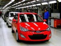 FABRIKA - Otomobil devi Türkiye'deki üretimini durduruyor