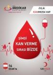 HASTANE YÖNETİMİ - Özel Medikar Hastanesi Kan Bağışına Destek Verecek