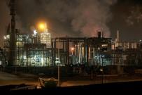 KATALONYA - Petrokimya Tesisindeki Patlamada Ölü Sayısı 2'Ye Yükseldi