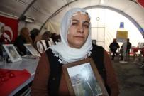 İTİRAF - PKK Yandaşları Polis Kıyafeti Giyerek 13 Yaşındaki Kızı Dağa Kaçırmış