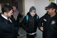 Polis Ve Jandarmadan Şehit Çocuklarına Jest