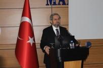 KUZEY KıBRıS TÜRK CUMHURIYETI - Prof. Dr. Ünüvar Açıklaması 'Libya İle Türkiye Arasında Bir Hat Oluşturmamız Lazım'