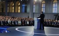 RUSYA FEDERASYONU - Putin, Anayasa Değişikliği İçin Referandum Talep Etti