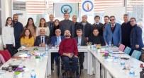 EVLİYA ÇELEBİ - Rektör Uysal Açıklaması 'Türkiye'nin 'En Çok Erişilebilirlik Belgesi'ne Sahip Eğitim Kurumuyuz'