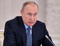 DEVLET BAŞKANLIĞI - Rusya'da başbakan olacak isim belli oldu!