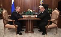 RUSYA FEDERASYONU - Rusya'nın Yeni Başbakan Adayı Belli Oldu