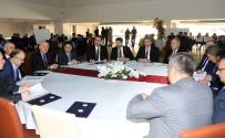 HAYVAN HAKLARı - Sivas'ta 'Benim Belediyem Gençlik Çalıştayı' Başladı