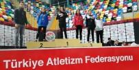 Tatar'ın Öğrencileri İstanbul'dan 3 Madalya İle Döndü
