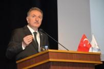 TMO Genel Müdürü Ahmet Güldal Açıklaması 'Buğday İthalatından 1.4 Milyar Dolar Kazandık'