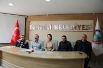Tunceli Belediyesi, 10 Milyon TL Borcu Ödemeyince Hesaplarına Bloke Konuldu