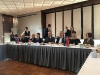 AKREDITASYON - Türk Eğitim Derneği İle Okullarda 'Akreditasyon Ve Danışmanlık' Dönemi