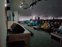 Türk Ocağı'ndan Liselere 'Okul Konferansı'