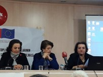 ORGANIK TARıM - Türkiye'de Sivil Toplum Kuruluşlarının Saygınlığının Artırılması Projesi