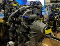 İSMAİL DEMİR - Türkiye'nin ilk yerli ve milli motoru teslim edildi