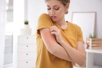 KOLTUK ALTI - 'Uyuz Hastalığı Hava Yoluyla Bulaşmaz'
