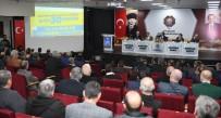 Vali Güzeloğlu Açıklaması 'Diyarbakırlılara Suyu Maliyetinin Altında Ulaştırıyoruz'