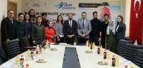 GİRİŞİMCİLİK - Van'da 'Ben Girişimciyim' Yarışması