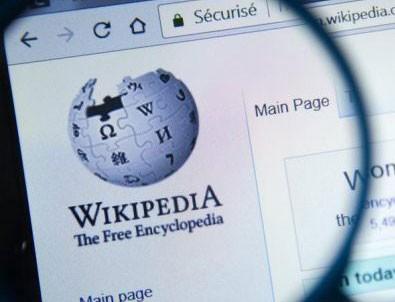 Wikipedia erişime açıldı!