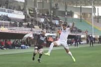 CEYHUN GÜLSELAM - Ziraat Türkiye Kupası Açıklaması Aytemiz Alanyaspor Açıklaması 3 - Kasımpaşa Açıklaması 1