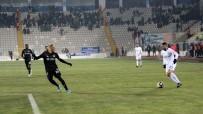 ERZURUMSPOR - Kupada Beşiktaş'a şok!