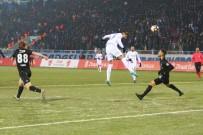 ERZURUMSPOR - Ziraat Türkiye Kupası Açıklaması BB Erzurumspor Açıklaması 3 - Beşiktaş Açıklaması 2 (Maç Sonucu)