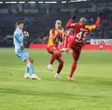 RIZESPOR - Ziraat Türkiye Kupası Açıklaması Çaykur Rizespor Açıklaması 1 - Galatasaray Açıklaması 1 (Maç Sonucu)