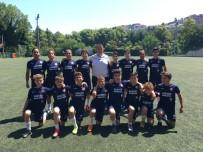 Zonguldak Kömürspor Altyapısı Süper Lig Ekipleri İle Karşılaşacak
