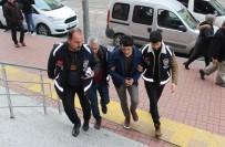 HAPİS CEZASI - 13 Yıldır Aranan Firari Hükümlü Yakalandı