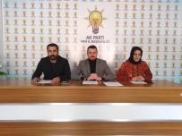 KRİZ YÖNETİMİ - 19. Dönem AK Parti Siyaset Akademisi Van'da Başlıyor