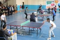 HALKLA İLIŞKILER - 2020'Nin İlk Turnuvası Yine Büyükşehir'den