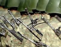 2020 yılının ilk yarısı için bedelli askerlik ücreti belli oldu