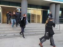 ÇEVİK KUVVET - 700 Polisle Şafak Operasyonunda Kapılar Koç Başlarıyla Kırıldı