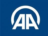 ANADOLU AJANSı - AA çalışanı Hilmi Balcı serbest bırakıldı
