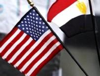 ABD'den Mısır'a çağrı