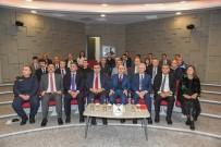 GÜVENLİK SİSTEMİ - Adana'da Bağımlılıkla Mücadele