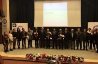 ZIRAAT MÜHENDISLERI ODASı - ADÜ'de Tarımsal Öğretimin 174. Yılı Kutlandı
