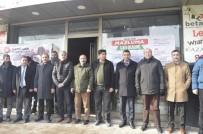 SİVİL TOPLUM - Ağrı'daki STK'lardan İdlib İçin Yardım Çağrısı