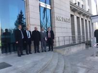 AK Parti Bulanık İlçe Başkanlığına Bulut Atandı