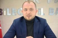 AK Parti'den Bilecik Belediyesi'ne 'İşçi Kıyımı' Tepkisi