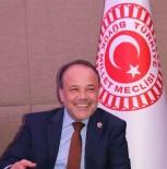 YASA TASARISI - AK Partili Yavuz, 'Sahte Gıda Üreten Firmalara Ağır Cezalar Geliyor'
