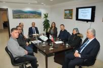 AKŞEHİR BELEDİYESİ - 'Akşehir'i Seviyorum Şehrimi Tanıyorum' Projesi Start Alıyor