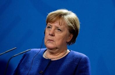 Almanya Başbakanı Merkel Açıklaması 'Hafter'in Ateşkese İstekli Olması İyi Bir Mesaj'