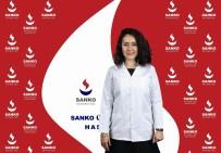 KADIN HASTALIKLARI - Anesteziyoloji Ve Reanimasyon Uzmanı Dr. Elif Öngel, SANKO'da
