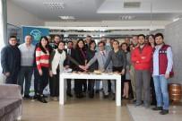 AKREDITASYON - AÜ'de Sağlık Turizmi Yöneticiliği Eğitimi Verildi