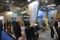 KÜLTÜR VE TURIZM BAKANLıĞı - Avusturya 2020 Turizm Fuarı Viyana'da Başladı