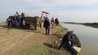 SAHİL GÜVENLİK - Balık Avında Kaybolan Yaşlı Adamı Arama Çalışmaları Sürüyor