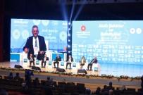 ÇEVRE VE ŞEHİRCİLİK BAKANI - Başkan Büyükkılıç, Ankara'da Kayseri'yi Anlattı