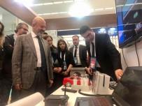 SUDAN - Başkan Çolakbayrakdar, 'Kayseri, Akıllı Şehir Uygulamalarında Örnek Bir Şehir'