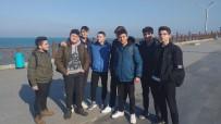 Batı Karadeniz'de Kış Günleri Güneşli Geçiyor