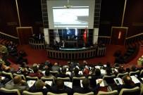 NECMETTİN ERBAKAN - Belediye Meclisleri Metro Çalışmaları Hakkında Bilgilendirildi